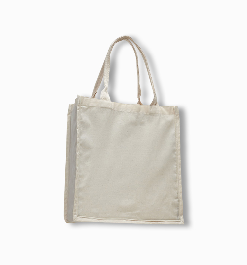 Custom Fancy Canvas Tote Bags