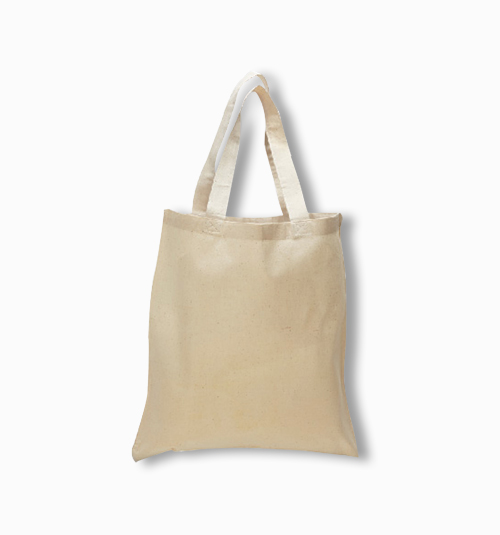 Custom Heavy Duty  Canvas Tote bags