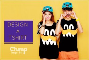 Start Designing Your T-shirt