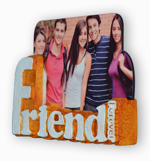 Photo Frame-Friend Forever
